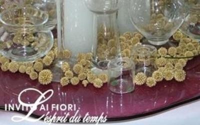 vendita fiori per fiere