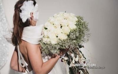 vendita bouquet di fiori