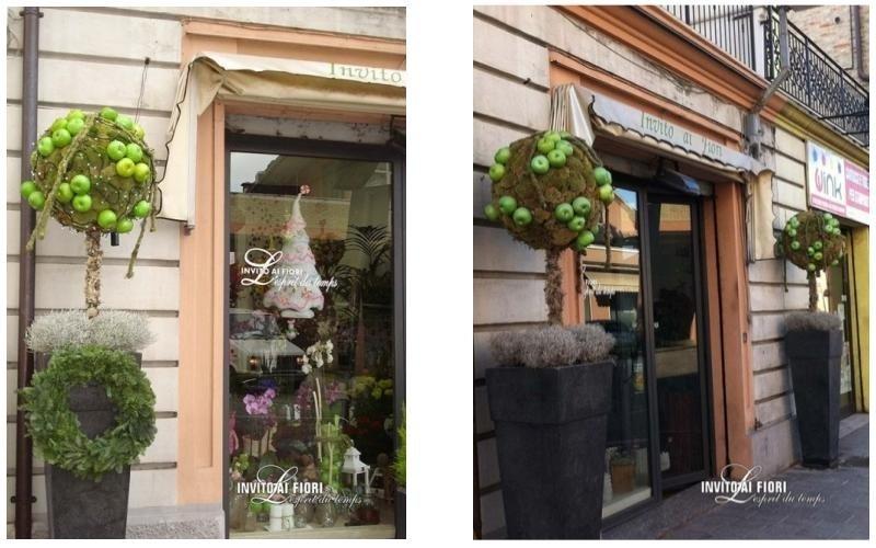 vendita fiori al dettaglio