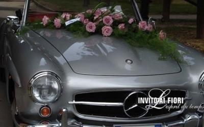 vendita fiori per matrimoni