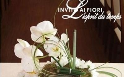 assortimento fiori e piante