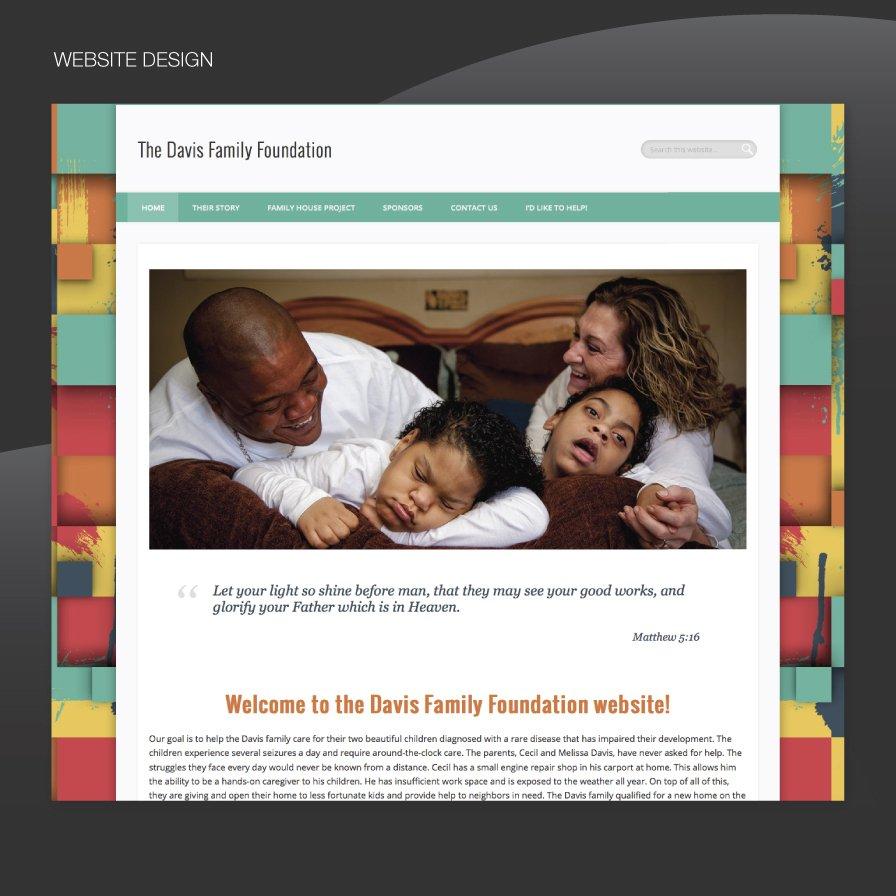 website creation, web design, rogers arkansas