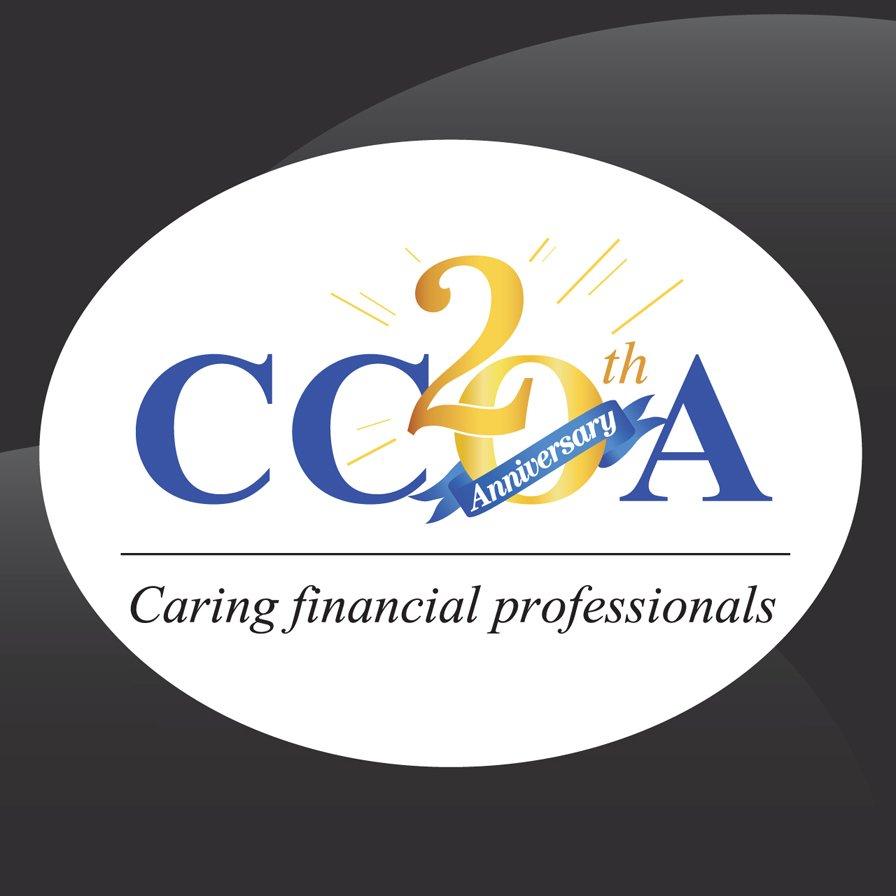 logo branding, ccoa, northwest arkansas