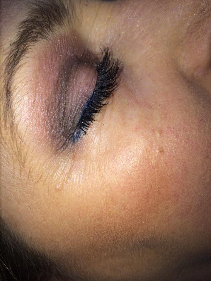 Spartanburg, SC Eyelash Extensions