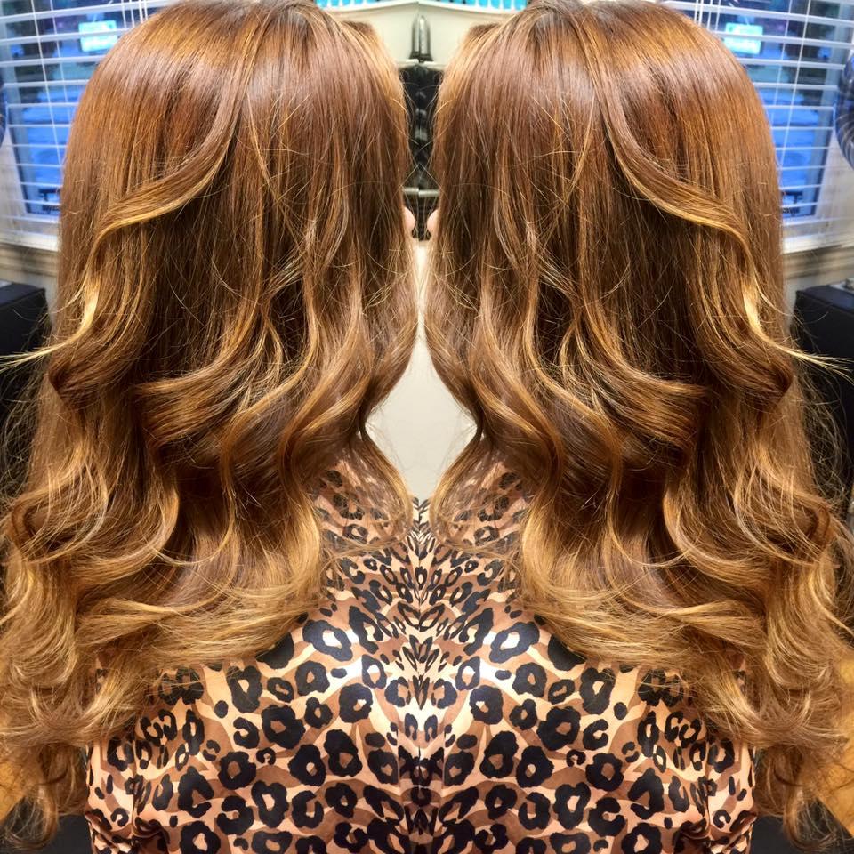 Naturally Curly Hair Spartanburg, SC