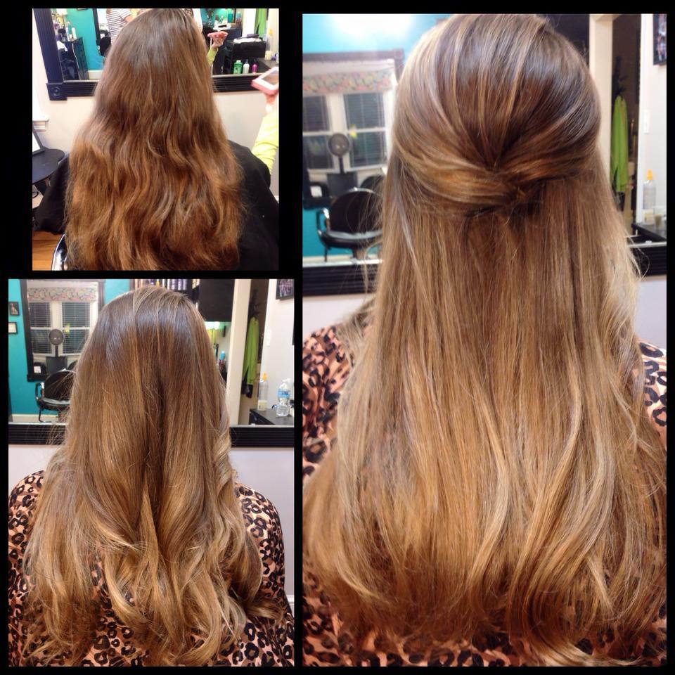 Hair Salon Spartanburg, SC