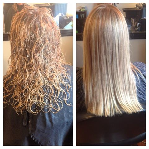 Keratin treatment gallery keratin smoothing salon spartanburg sc palmetto style salon - Salon straightening treatments ...