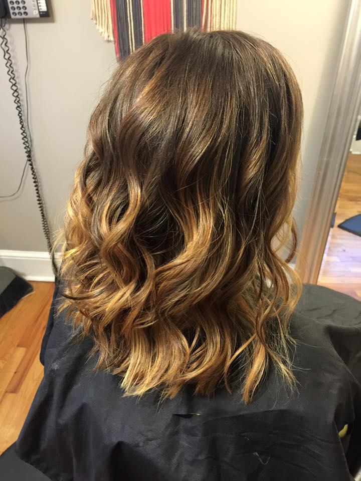 Hair Extensions Spartanburg, SC