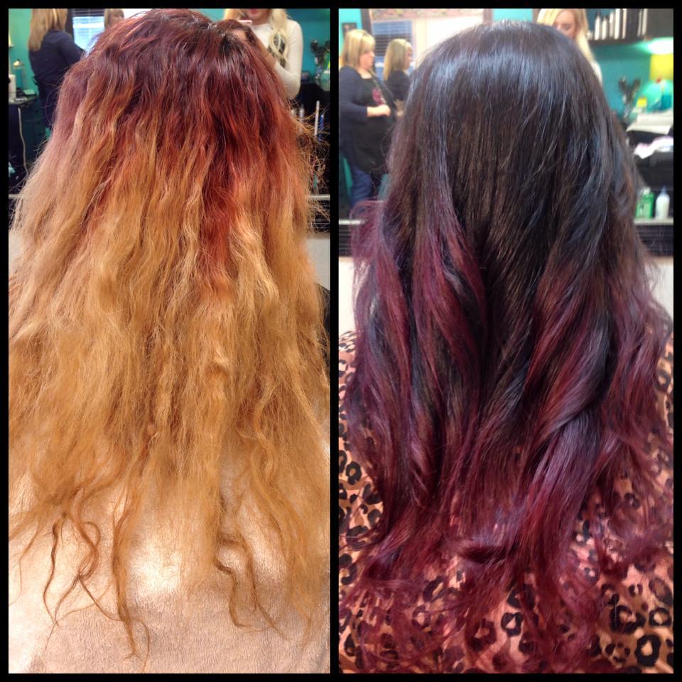 Hair Salon in Spartanburg, SC