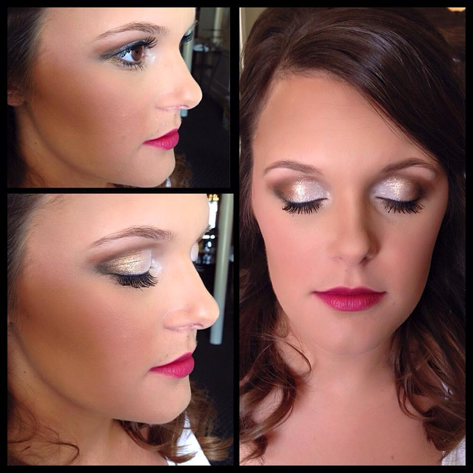 Makeup And Beauty Salon In Spartanburg Sc