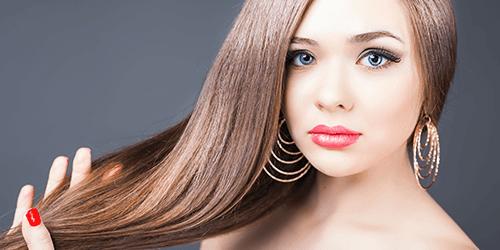 keratin smoothing treatment