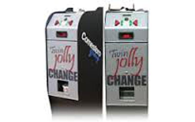 jolly change