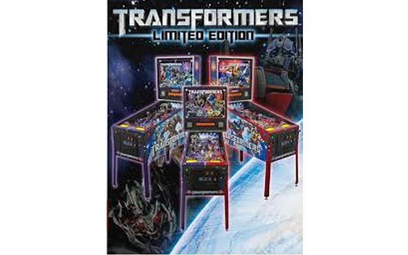 flipper trasformers