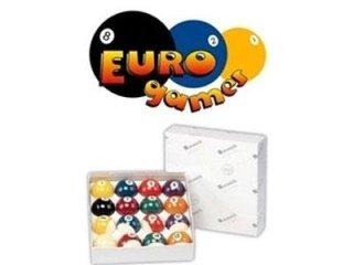 euro games vendita e noleggio biliardi