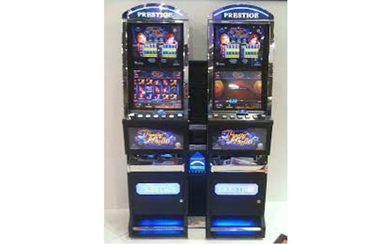 Azienda slot machine