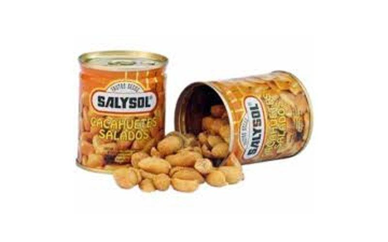 distributore arachidi salysos