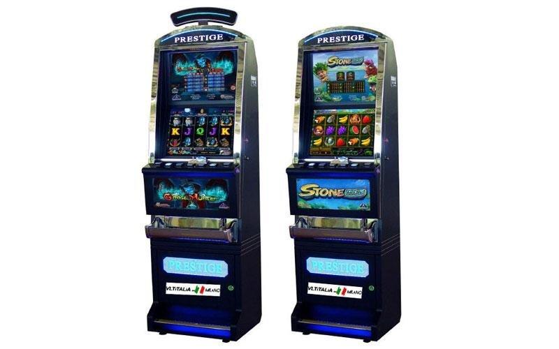 Spielautomat Ghost Hunter
