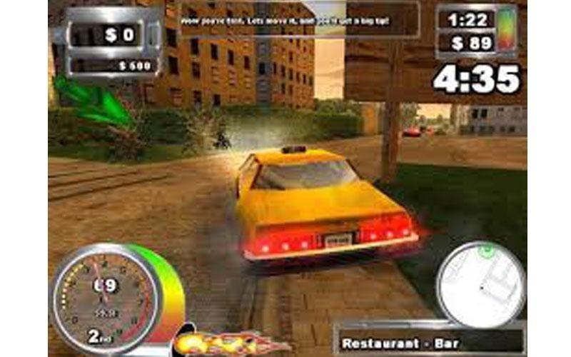 videogioco di guida
