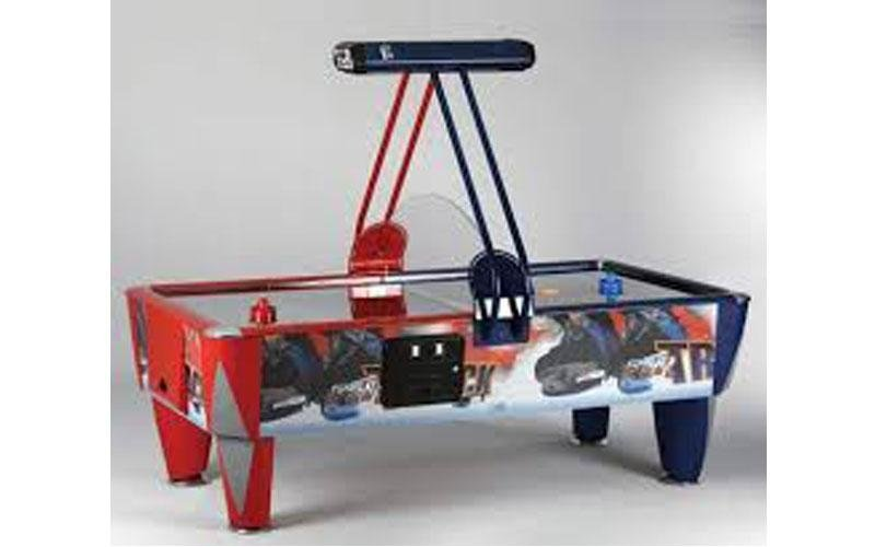 Professionelles Airhockey