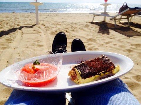 Ristorante Tropicana Beach, Follonica (GR)