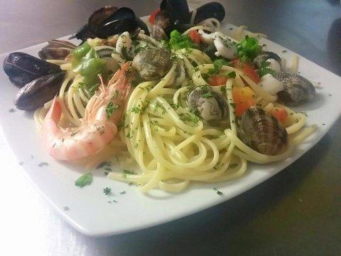 Cucina Toscana Tropicana Beach, Follonica (GR)