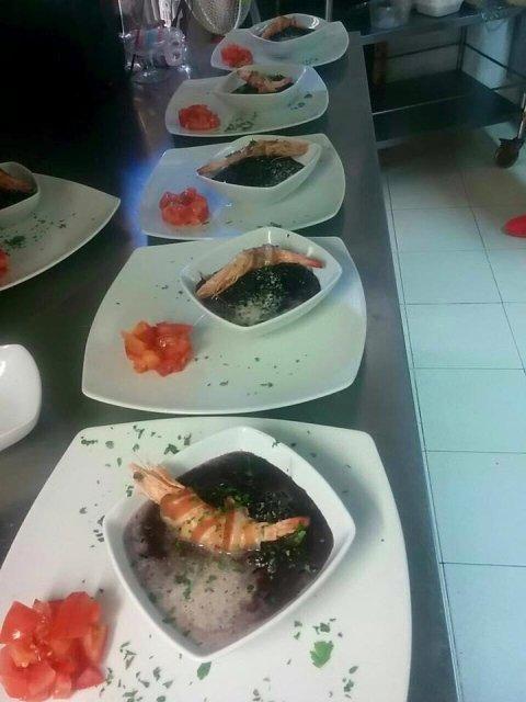 Cucina Tropicana Beach, Follonica (GR)