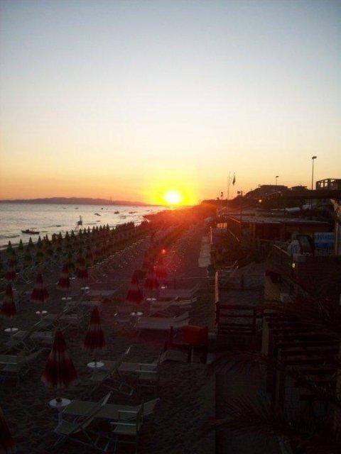 Spiaggia -  Tropicana Beach, Follonica (GR)