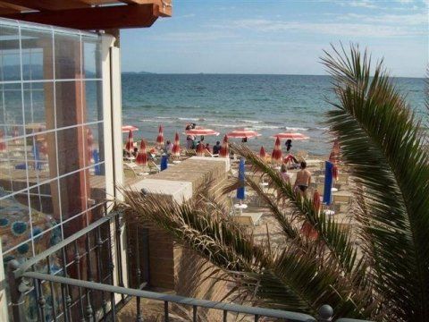 Stabilimento -  Tropicana Beach, Follonica (GR)