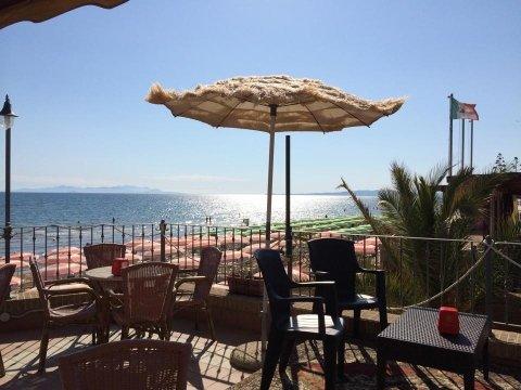 Ombrelloni -  Tropicana Beach, Follonica (GR)