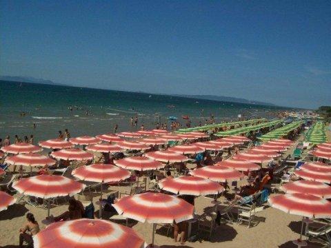 Ombrellone -  Tropicana Beach, Follonica (GR)