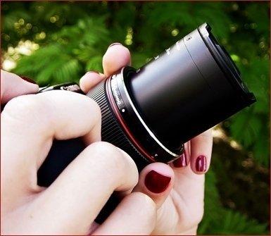 fotografie digitali