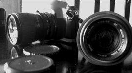 stampa di fotografie