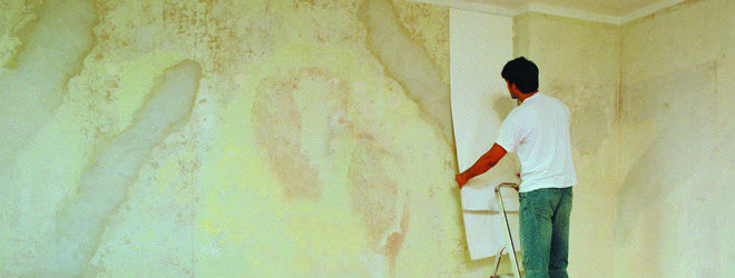 Painting and Decorating - Pitlochry, Kinloss - Lang J W Painters and Decorators  - wallpaper hanging