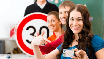 scuola guida leonardo, patente, giovani, corsi di guida