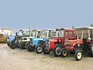 usato per trattori e macchine agricole