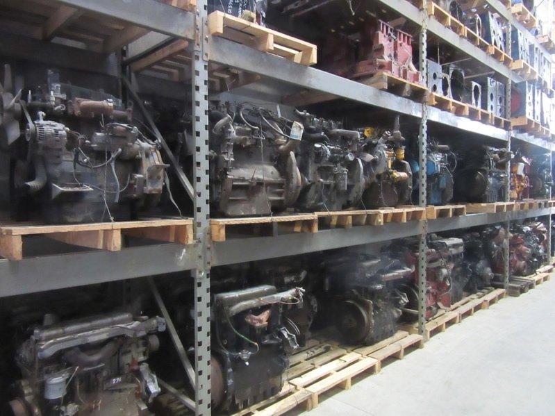 motori macchine agricole
