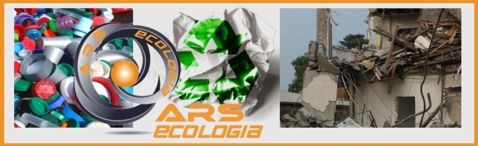 Testata ARS ecologia