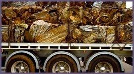 trasporto internazionali rifiuti