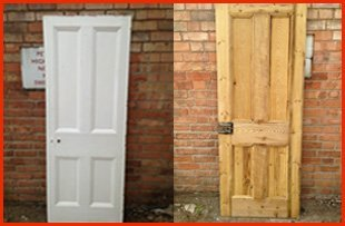 Paint stripper & Paint Stripping Services in Nottingham Derby u0026 Leicester