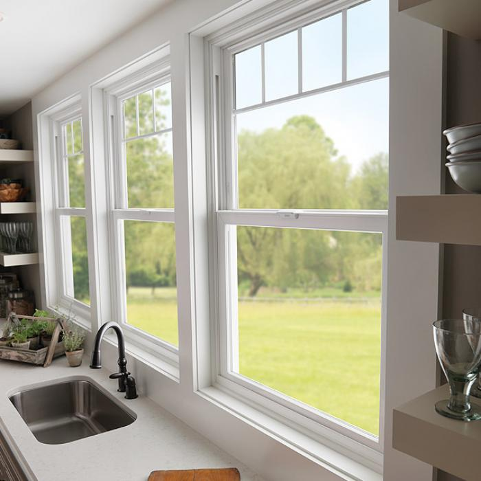 Double Hung Windows Oklahoma S Best Window Prices