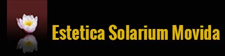 Estetica Solarium Movida - LOGO