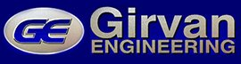 Logo Girvan Engineer