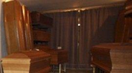 bare in legno, produzione bare, vendita bare