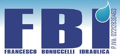 FRANCESCO BONUCCELLI IDRAULICA - LOGO