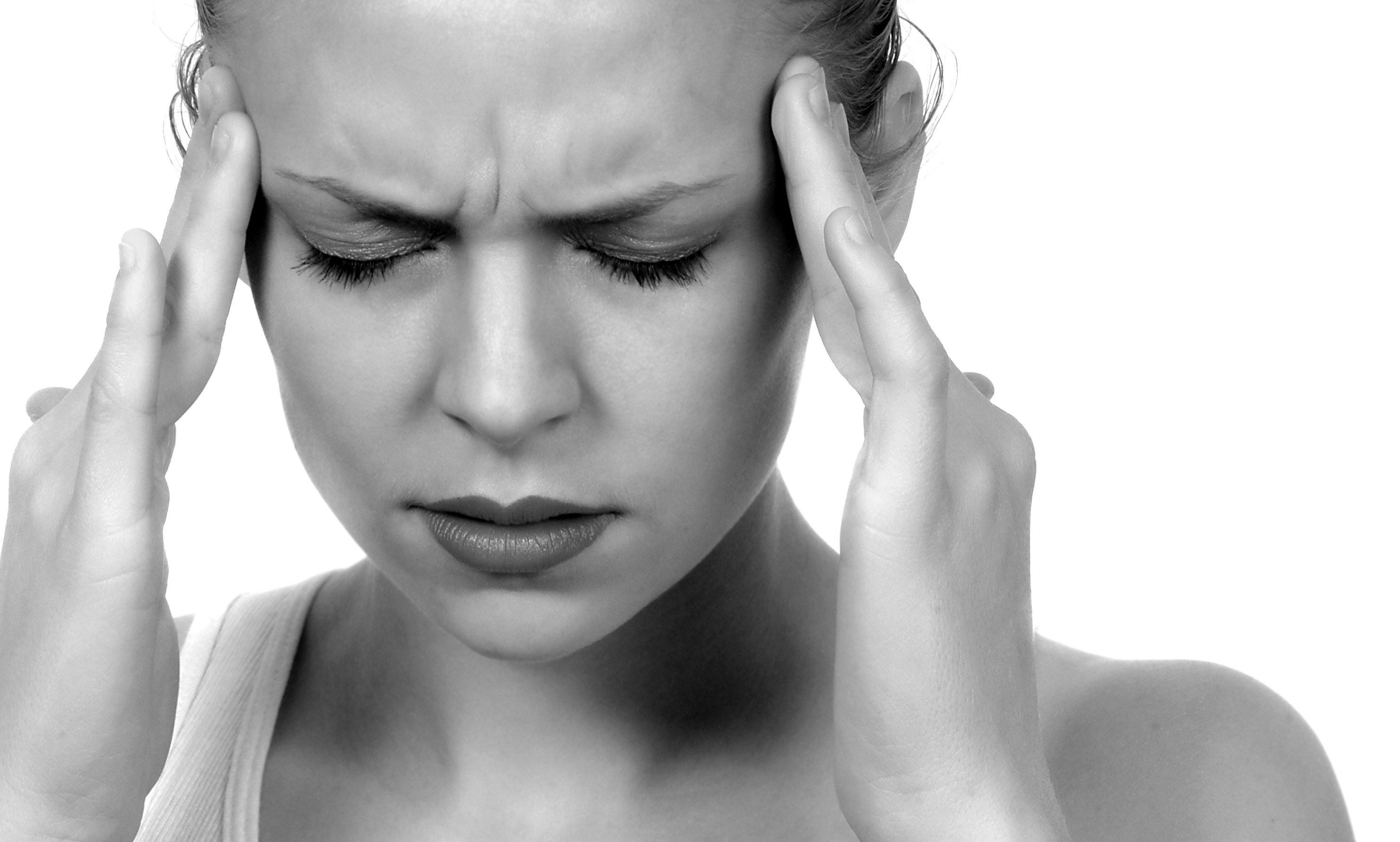 Headaches Houston