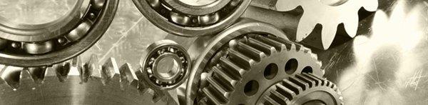 hooper bearings titanium and steel gears and ball bearings