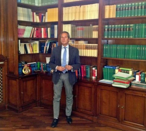 Avvocato Micci Viterbo