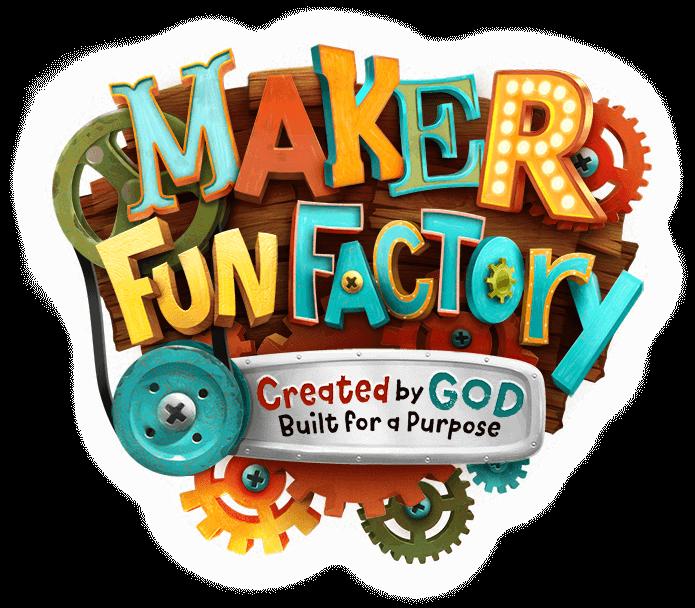 Maker - Fun - Factory - VBS