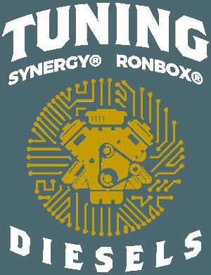 tuning diesels logo