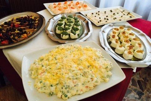 Cucina tipica piemontese torino ristorante ponte barra - Cucina piemontese torino ...